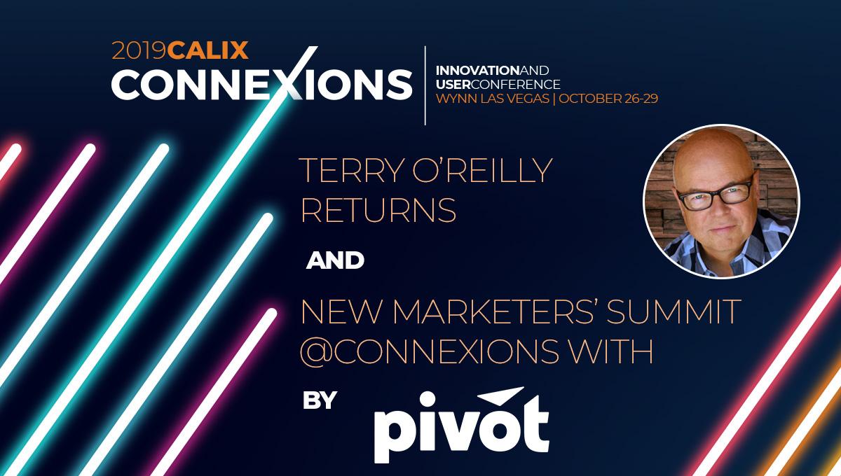 Calix ConneXions