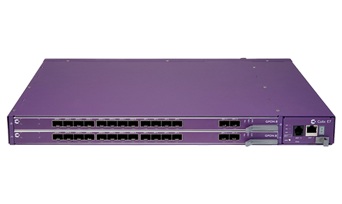 E7-2 Intelligent Modular System
